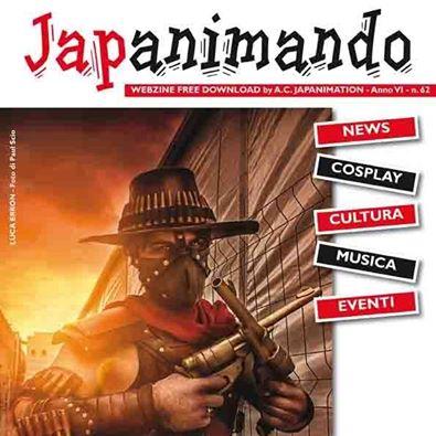 Japananimando