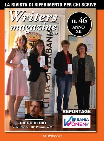 Writers Magazine Italia 46